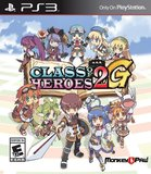 Class of Heroes 2G (PlayStation 3)