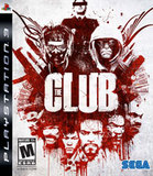 Club, The (PlayStation 3)