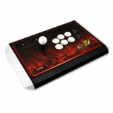 Controller -- Street Fighter IV Arcade FightStick Tournament Edition (PlayStation 3)