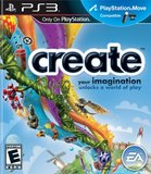 Create (PlayStation 3)