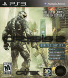 Crysis 2 -- Limited Edition (PlayStation 3)