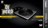 DJ Hero -- Wireless Turntable (PlayStation 3)