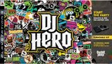 DJ Hero w/Turntable (PlayStation 3)