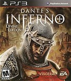 Dante's Inferno -- Divine Edition (PlayStation 3)