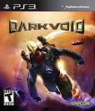 Dark Void (PlayStation 3)
