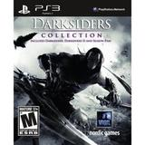 Darksiders Collection (PlayStation 3)
