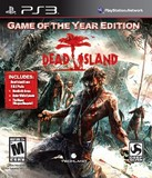 Dead Island -- Game of the Year Edition (PlayStation 3)