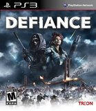 Defiance (PlayStation 3)