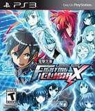 Dengeki Bunko: Fighting Climax (PlayStation 3)