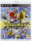 Digimon All-Star Rumble (PlayStation 3)