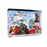Disney Infinity -- Starter Pack (PlayStation 3)