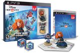Disney Infinity 2.0 -- Toy Box Starter Pack (PlayStation 3)