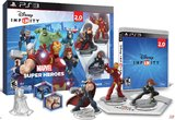 Disney Infinity 2.0: Marvel Super Heroes (PlayStation 3)