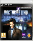 Doctor Who: The Eternity Clock (PlayStation 3)