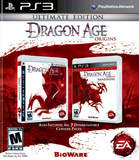 Dragon Age: Origins -- Ultimate Edition (PlayStation 3)