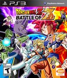 Dragon Ball Z: Battle of Z (PlayStation 3)