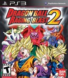 Dragon Ball: Raging Blast 2 (PlayStation 3)
