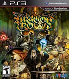 Dragon's Crown (PlayStation 3)