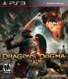 Dragon's Dogma (PlayStation 3)