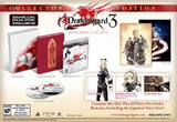 Drakengard 3 -- Collector's Edition (PlayStation 3)