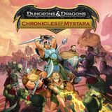 Dungeons & Dragons: Chronicles of Mystara (PlayStation 3)