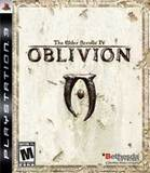 Elder Scrolls IV: Oblivion, The (PlayStation 3)