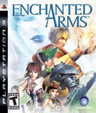 Enchanted Arms (PlayStation 3)