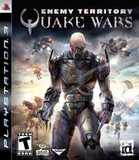 Enemy Territory: Quake Wars (PlayStation 3)