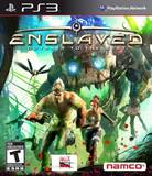 Enslaved: Odyssey to the West (PlayStation 3)