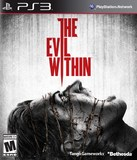 Evil Within, The (PlayStation 3)