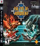 Eye of Judgment, The (PlayStation 3)