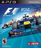 F1 2012 (PlayStation 3)