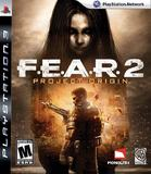 FEAR 2: Project Origin (PlayStation 3)