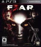 FEAR 3 (PlayStation 3)