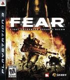 FEAR (PlayStation 3)