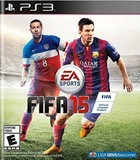 FIFA 15 (PlayStation 3)