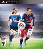 FIFA 16 (PlayStation 3)