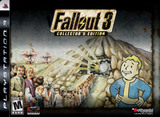 Fallout 3 -- Collector's Edition (PlayStation 3)