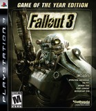 Fallout 3 -- Game of the Year Edition (PlayStation 3)