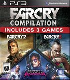 Far Cry Compilation (PlayStation 3)