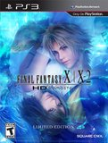 Final Fantasy X | X-2 HD Remaster -- Limited Edition (PlayStation 3)