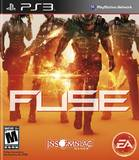 Fuse (PlayStation 3)