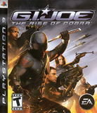 G.I. Joe: The Rise of Cobra (PlayStation 3)