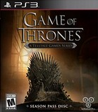Game of Thrones: A Telltale Games Series (PlayStation 3)