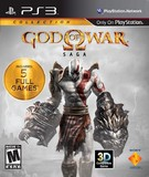 God of War Saga (PlayStation 3)