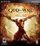 God of War: Ascension -- Collector's Edition (PlayStation 3)