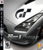 Gran Turismo 5: Prologue (PlayStation 3)