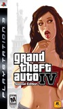 Grand Theft Auto IV -- Special Edition (PlayStation 3)