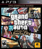 Grand Theft Auto: Episodes from Liberty City (PlayStation 3)