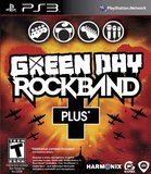 Green Day: Rock Band Plus (PlayStation 3)